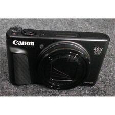 Canon PowerShot SX740 HS Digital Camera 20.3MP 40x Black