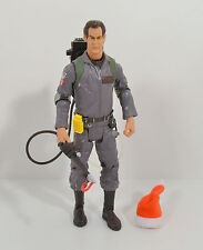 """2009 Ray Stantz w/ Christmas Santa Hat 6"""" Movie Action Figure Ghostbusters 2"""