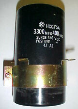 HITACHI ~ HCGF5A4ZA2 or HCGF5A 4Z A2 ~ CAPACITOR ~ NEW