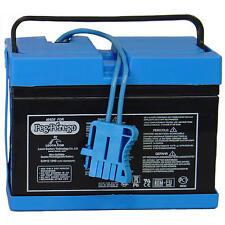John Deere Peg-perego 12 Volt 12ah Battery