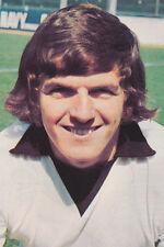 Football photo > Wyndham Evans Swansea City 1970 S