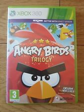 Angry Birds Trilogy (Xbox 360), Good Xbox 360, Xbox 360 free fast post