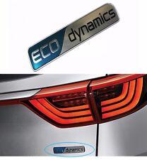 OEM 86316D9000 Rear Trunk Logo ECO dynamics Emblem  For 2017 Kia Sportage : QL