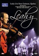 Leahy: Live From Gatineau, Quebec DISC ONLY