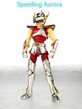 Speeding Aurora Saint Seiya Myth Cloth Pegasus / Pégase Seiya V1 Figure SQA57