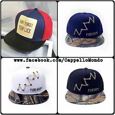 Snapback Cap Various Designs Unisex Ready Stock FREE Shipping in Malaysia