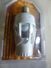 Vellemann pir-451 pir détecteur mvt e27 version