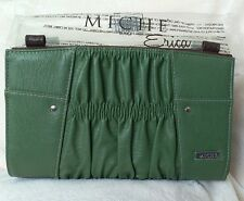 ERICA Miche Classic Shell Magnetic Purse Handbag Cover NEW! Green