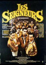affiche du film SEIGNEURS (LES) 40x60 cm