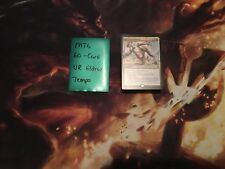 Mtg Complete 60-Card Decks - *Blue Red Eldrazi Tempo* - Brutal Expulsion + More