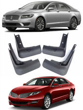 Genuine OEM Splash Guards Mud Flaps F6VZ16A550AA/BB For 2013-2020 Lincoln MKZ