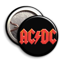 ACDC AC/DC - Button Badge - 25mm 1 inch