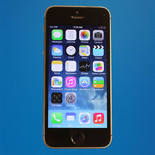 Good - Apple iPhone 5s 16GB Space Gray (AT&T ONLY - CAN'T UNLOCK) Free Shipping