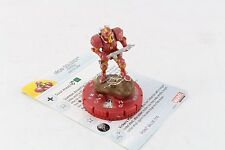 Heroclix Marvel Invincible IRon Man Iron soldier Chase 056 SR Super Rare V2