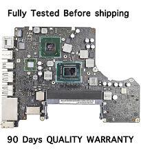 """Macbook Pro Unibody 13"""" A1278 2011 i5 2.4GHz Logic Board 820-2936-A 820-2936-B"""