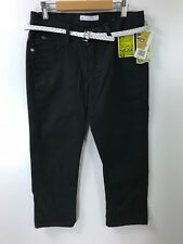 Lee Natural Fit Black Jeans Petite Size 4