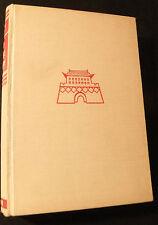 1940 * Das Neue Asien * Vor Eintritt der USA in den II. Weltkrieg * Manschuko, v