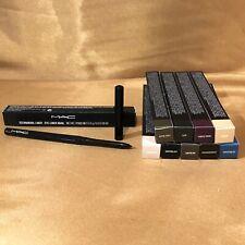 Mac Technakohl Liner Eye Liner Kajal 0.35g/.012oz CHOOSE SHADE New in Box!
