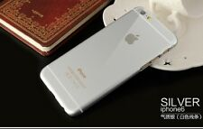 Apple iPhone 5 5s 6 6S Ultra Thin Slim 0.3mm Matte Hard Back clear Case Cover UK