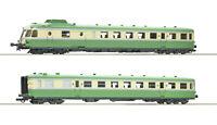 """Roco H0 73007 Dieseltriebzug X 2720/XR 7700 der SNCF """"Digital + Sound"""" NEU + OVP"""