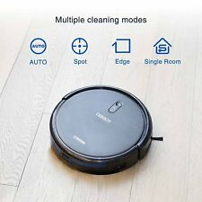 Automatic Vaccum Cleaner Carpet Hard Floor Programmable Smart Functions Wifi NEW