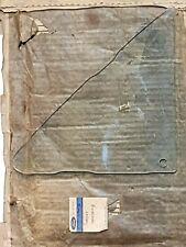 FORD ESCORT MK I 1968-74 GLASS LH VENT. WINDOW #3024E-7021413-C NOS!
