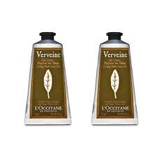 3PCS L'Occitane Cooling Hand Cream Gel (New Packaging) 2.6oz, 75ml
