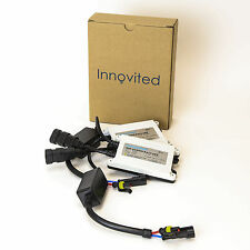 2X Innovited 55W AC Slim HID Replacement Ballast