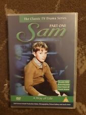 SAM SERIES 1 PART 1 DVD RETRO 70S DRAMA