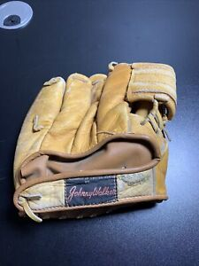 Vintage Johnny Walker Walker Youth Baseball Glove RHT Pro Design Model LL75