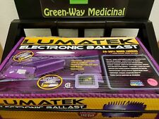 Lumatek Electronic Ballast 750 Watt 240 Volt LK7240 NEW IN BOX by Hydrofarm