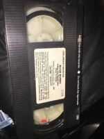 Bugs Bunny (VHS, 1986) Falling Hare & Wabbit Who Came To Supper -Trans. 13004 VG