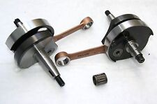 VESPA original Kurbelwelle PK 125 XL 2 20 mm Konus PK 50 Tuning Motor Primavera