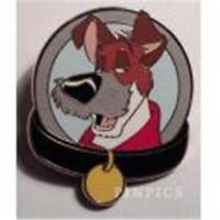 Magical Mystery Pins Series 5 Collars Tramp Disney Pin 95728