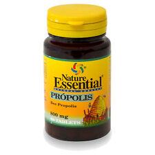 PRÓPOLIS 800 mg. 60 Comprimidos - NATURE ESSENTIAL -