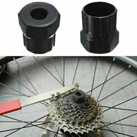2PCS Freewheel Bike Bicycle Cassette Flywheel Lockring Remover Repairing Tool
