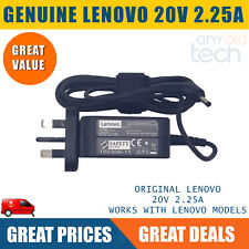 Genuine/Original Lenovo Ideapad 320/320s/510/510s/520/520s Charger 45W VAT-INC