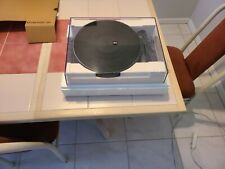 Technics sl 2000 turntable DIRECT DRIVE FACTORY ACRYLIC COVER