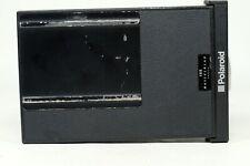 Hasselblad Polaroid 100 Film back with FILM!!!