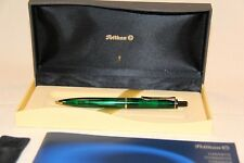 PELIKAN Transparent Green BALLPOINT pen