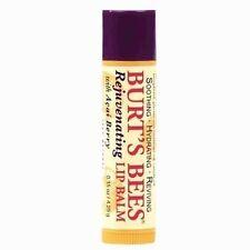 Tratamientos Burt's Bees para labios