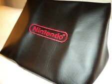 Nintendo NES Custom Made Dustcover w/Red Logo - NEW!!