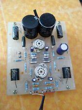 Scheda Audio Note Pre-Phono Riaa Stage 1 PCB-0304 - HSC 0608