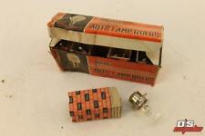 Vintage Stanley Motorcycle Bulb A6900 - 6V 40 45W New Old Stock - Box of 10