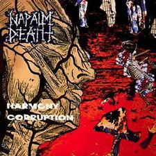 Napalm Death - Harmony Corruption NEW CD