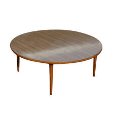Vintage Mid Century Wood Coffee Table (MR11465)