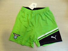 Lazio Shorts Goalkeeper 2012 Gk Shorts Green S/30
