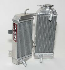 Fluidyne Performance Power Flo Radiator Suzuki DRZ400S / SM DRZ 400 2000-2013