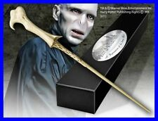 Harry Potter BACCHETTA Lord VOLDEMORT Versione CHARACTER NOBLE COLLECTION Wand