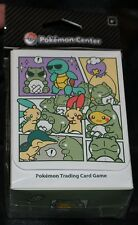 Amie Substitute Deck Box For Collectible Trading Cards Games Pokemon Cases NEW